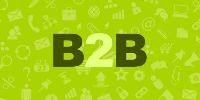 B2b Nedir ? Nasıl B2b Yapılır?