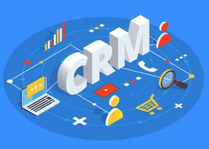 CRM Programı 2020
